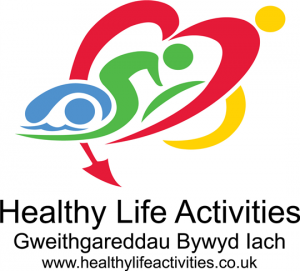 emailHealthy Life Activities Logo