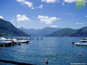 Scenic: Lake Iseo